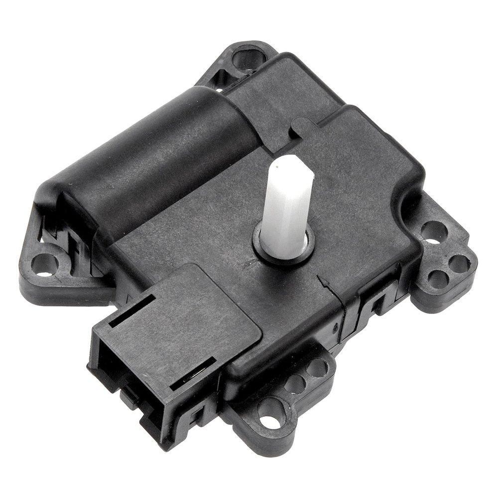 Dorman 604 259 air door actuator for Door actuator