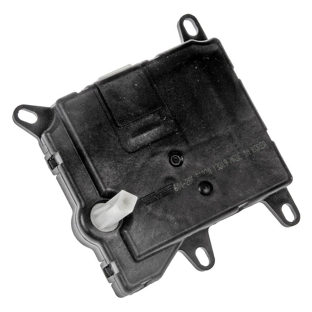 Dorman 604 286 air door actuator for Door actuator