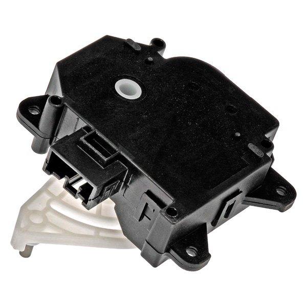 How To Replace Hvac Door Actuator 2007 Lexus Ls Lexus