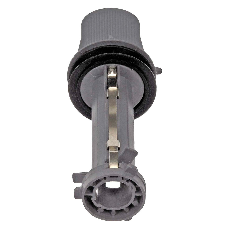 Mazda 6 Headlamp Socket : Dorman mazda headlight socket