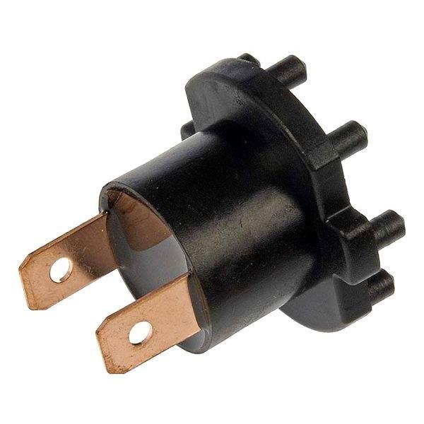 Mazda 6 Headlamp Socket : Dorman techoice™ headlight socket