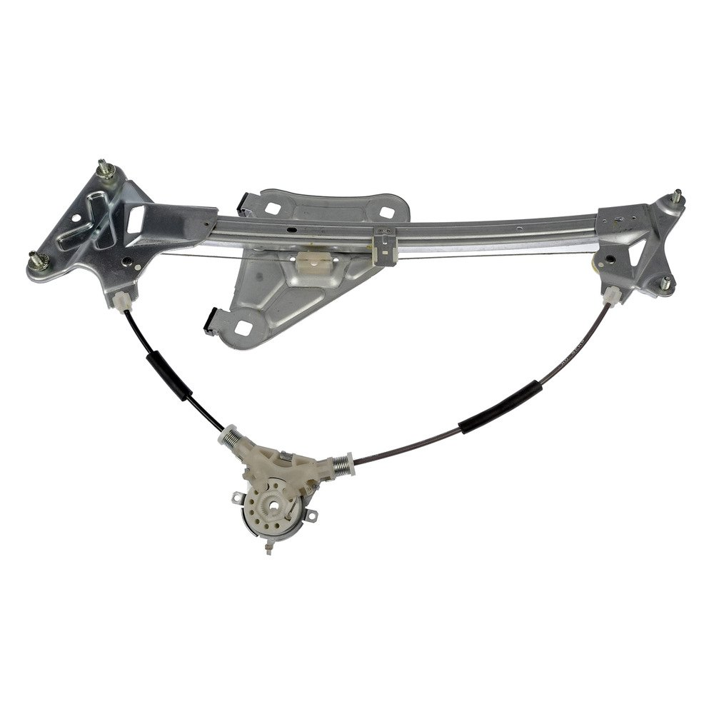 Service Manual 2006 Hyundai Tiburon Windshield Latch Motor Replacement Oem Silver Inside