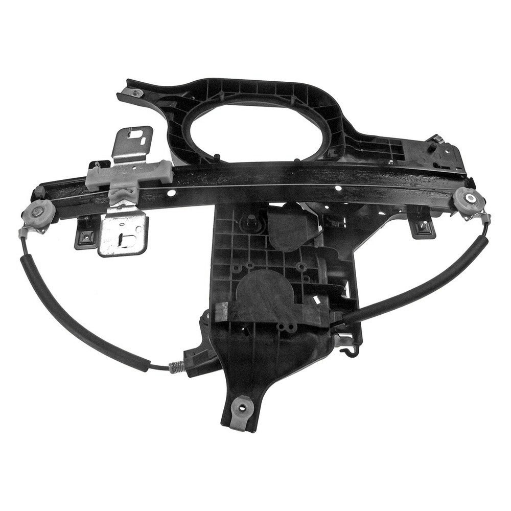 Replace window regulator 2003 ford expedition for 2002 ford explorer rear window regulator replacement
