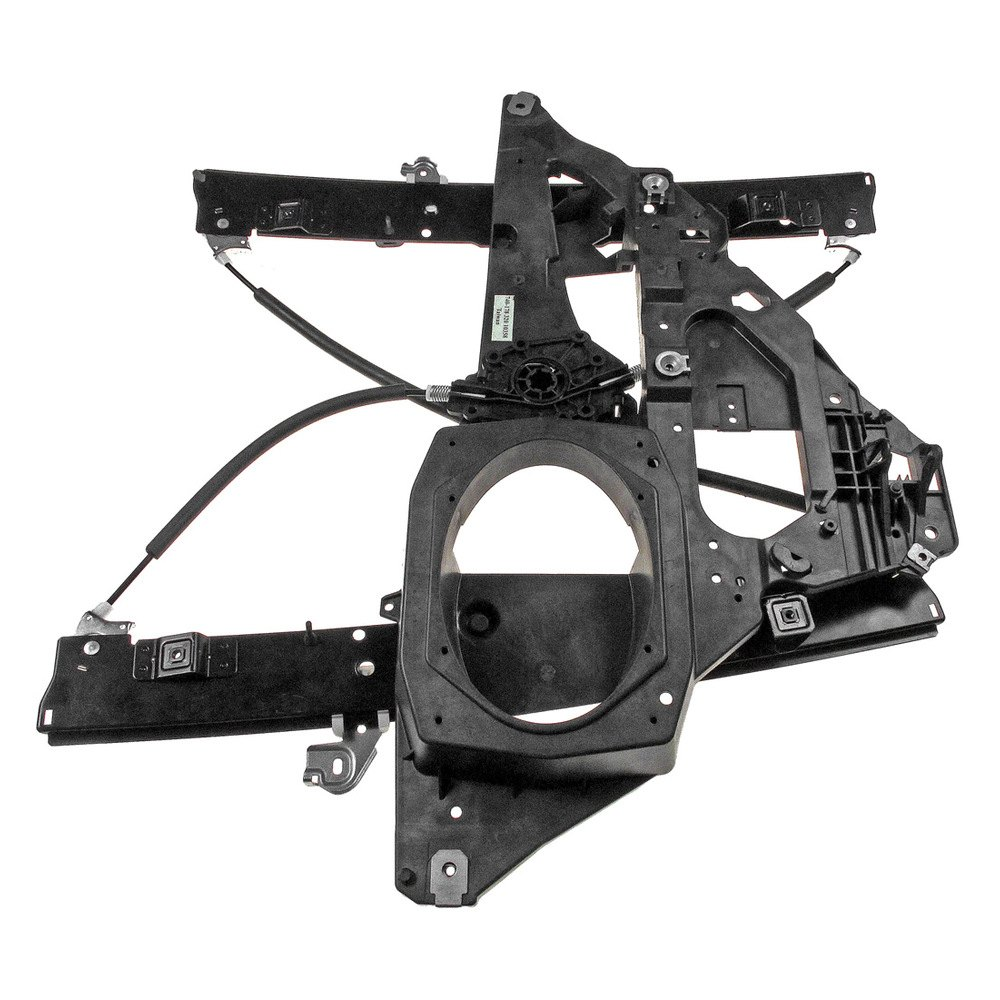 Dorman ford expedition 2003 2006 power window regulator for 2002 ford explorer right rear window regulator
