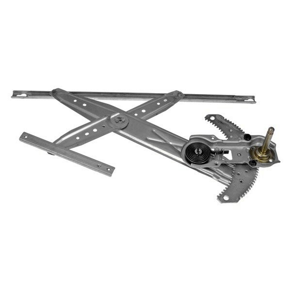 Dorman honda civic 1996 2000 front window regulator w o for 2000 honda civic window motor