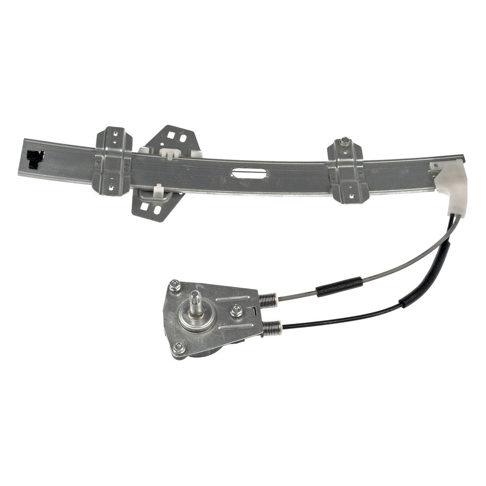 dorman honda civic 1998 front window regulator w o motor