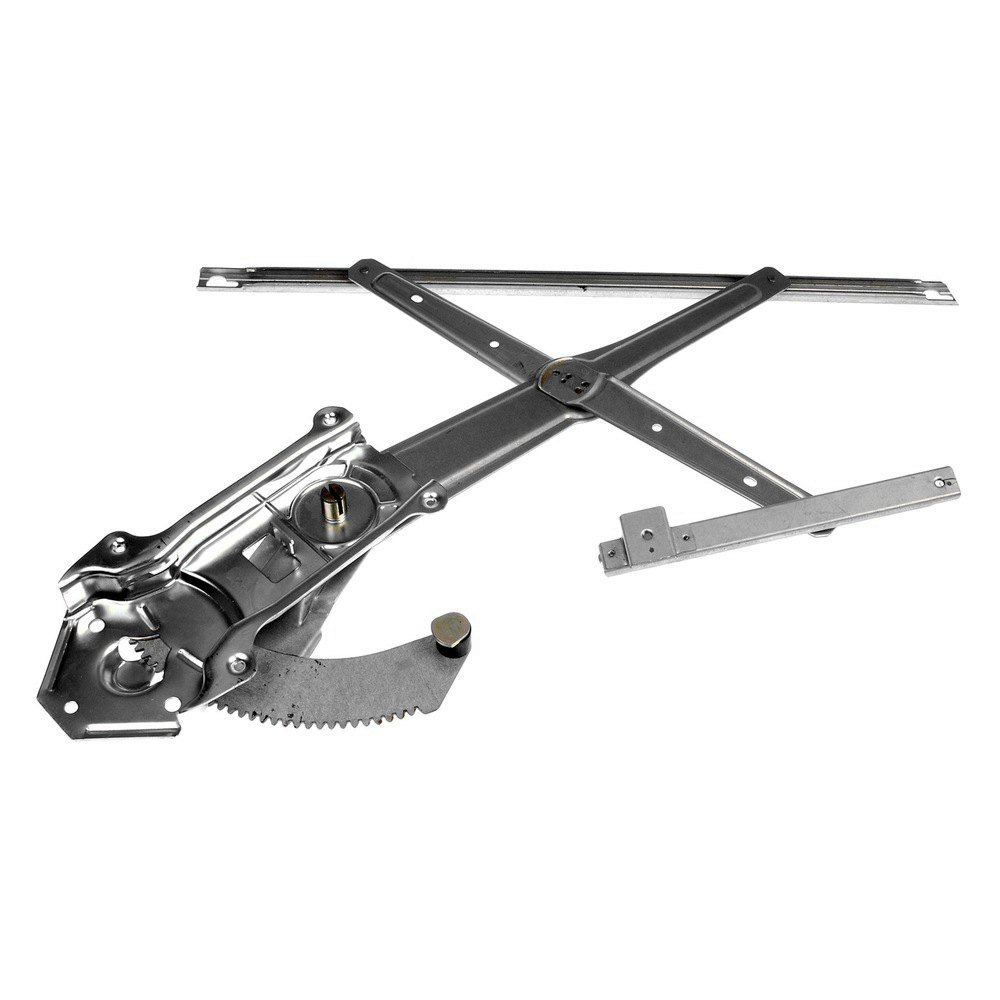 Dorman dodge dakota 1999 front window regulator w o motor for 2002 dodge dakota window regulator