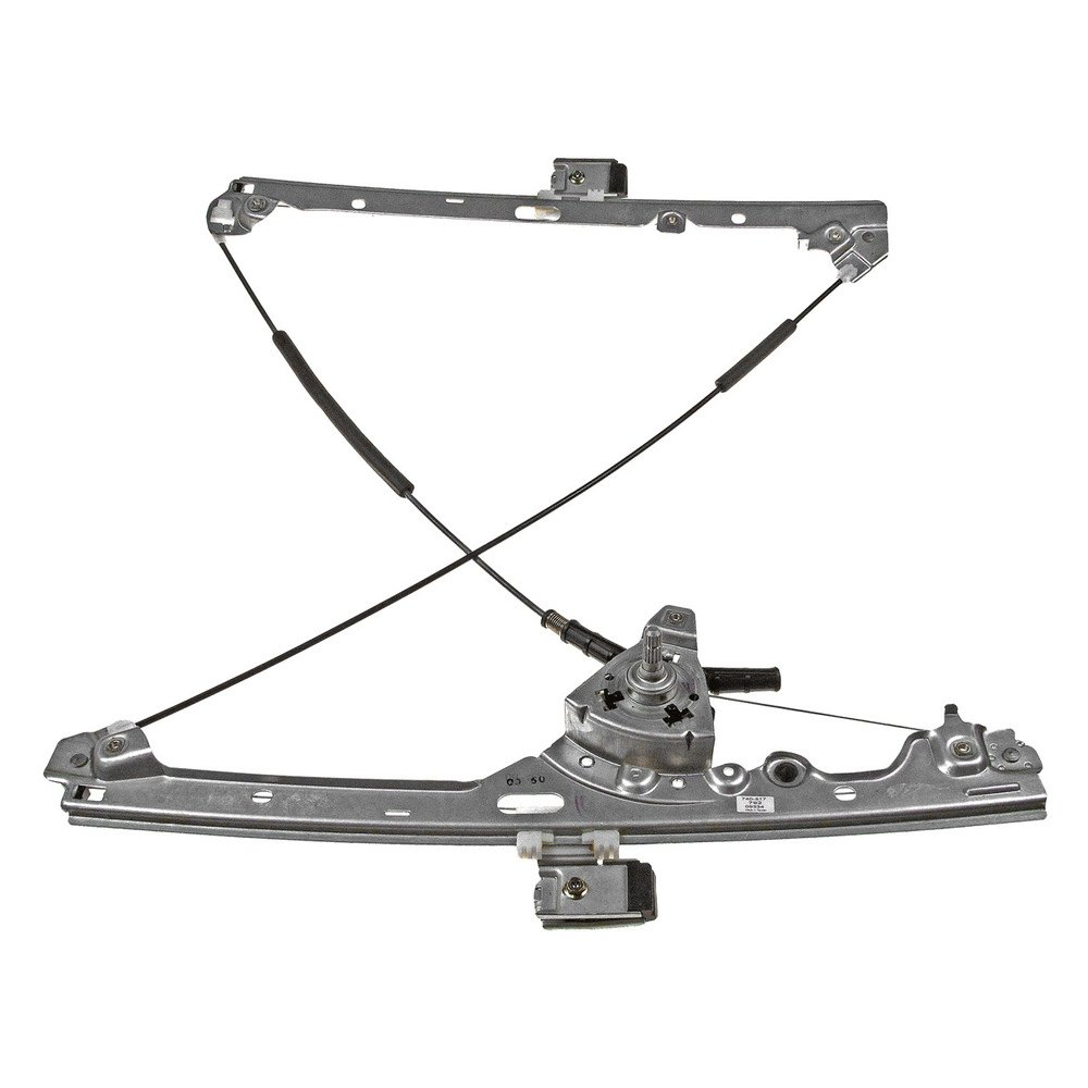 dorman chevy silverado 2001 front window regulator w o
