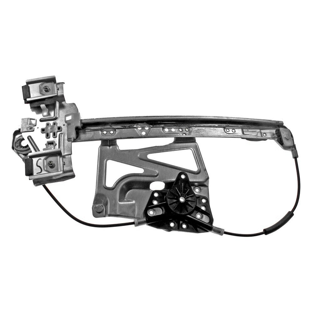 dorman cadillac deville 2003 power window regulator w o
