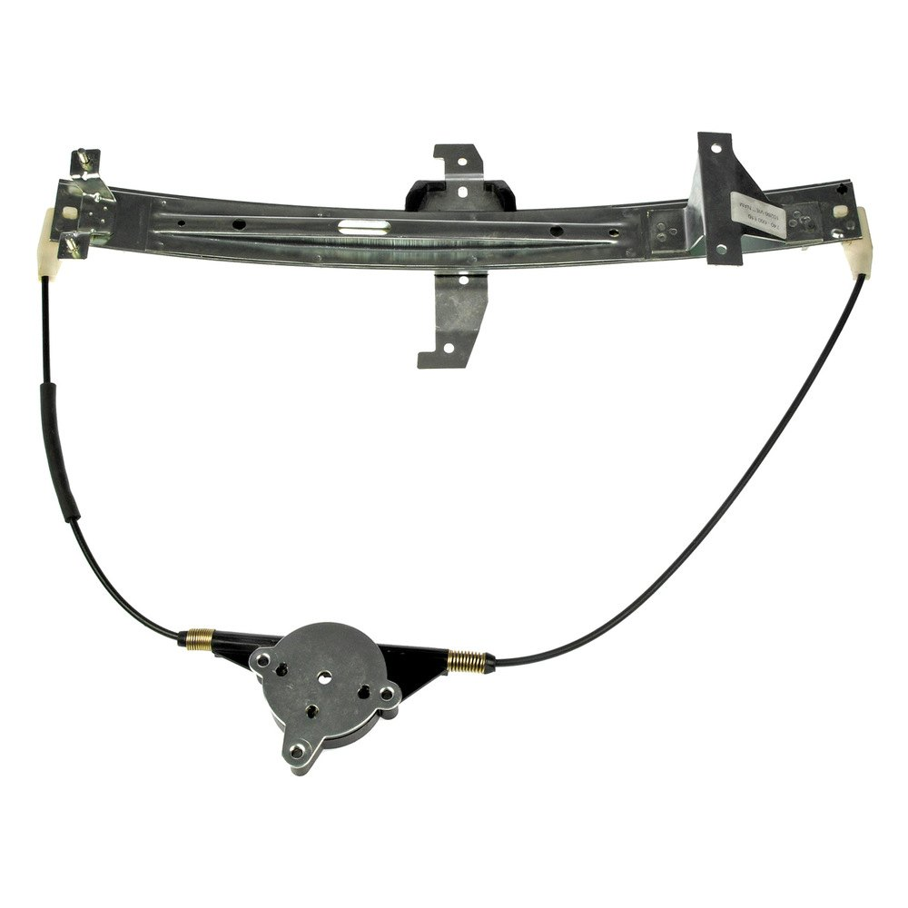 Dorman lincoln town car 1990 1992 power window for 2000 lincoln ls window regulator replacement