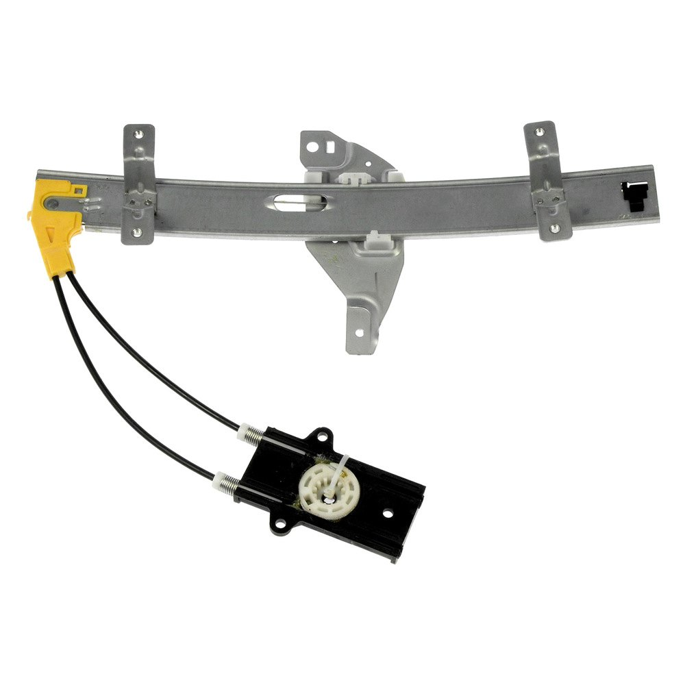 Dorman buick regal 1997 2004 power window regulator w o for 2002 buick regal window regulator