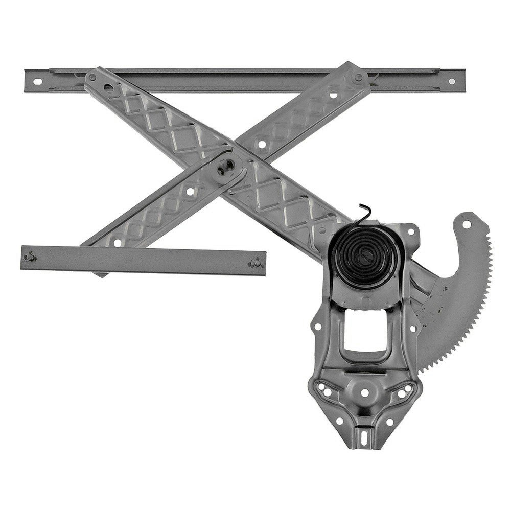 Dorman ford f 150 2004 front window regulator w o motor for 2002 ford explorer rear window regulator replacement