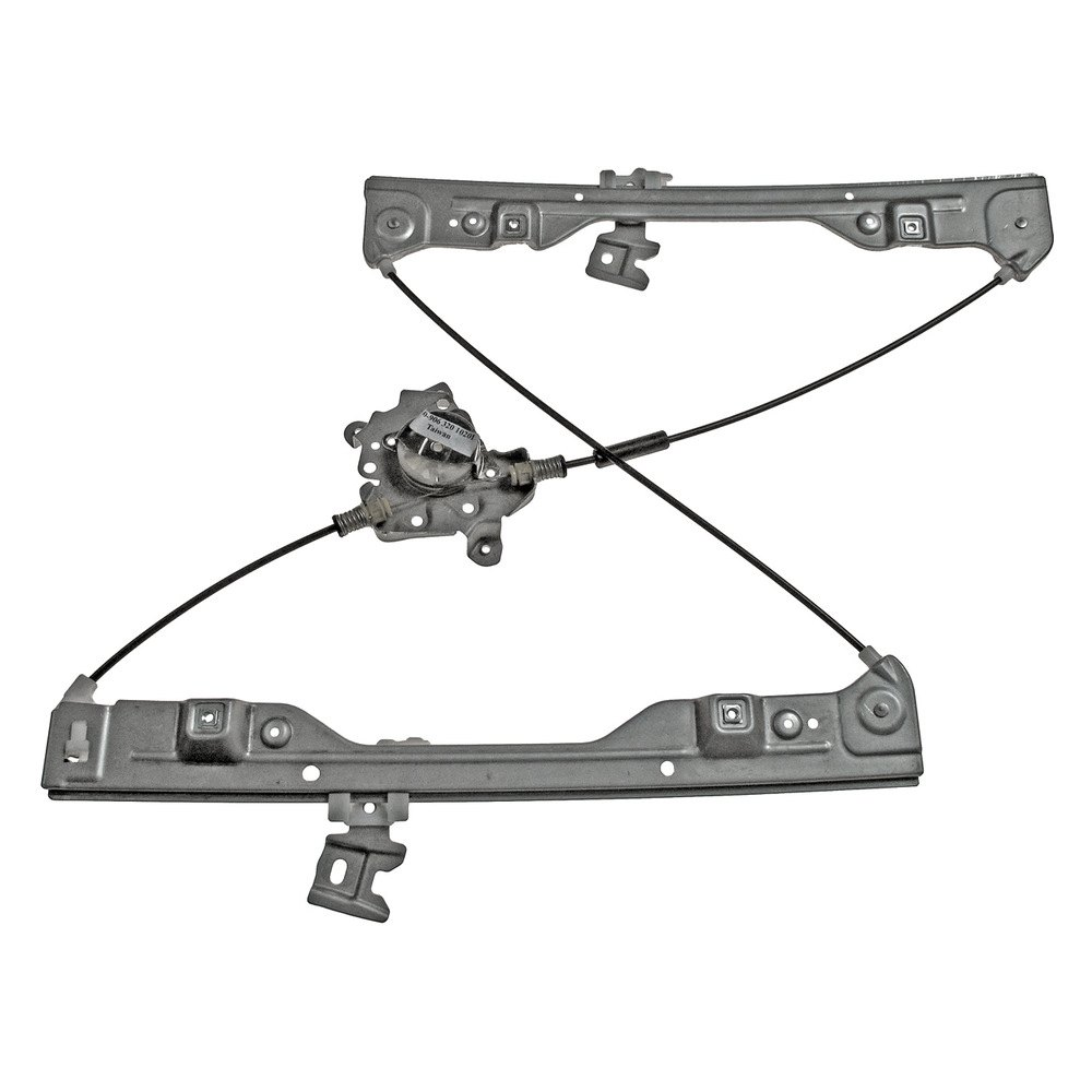 dorman nissan altima 2002 2006 power window regulator w