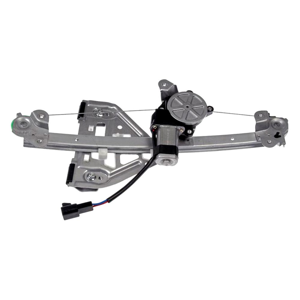 Dorman 741 064 cadillac cts 2004 2007 power window for 03 cadillac deville window regulator
