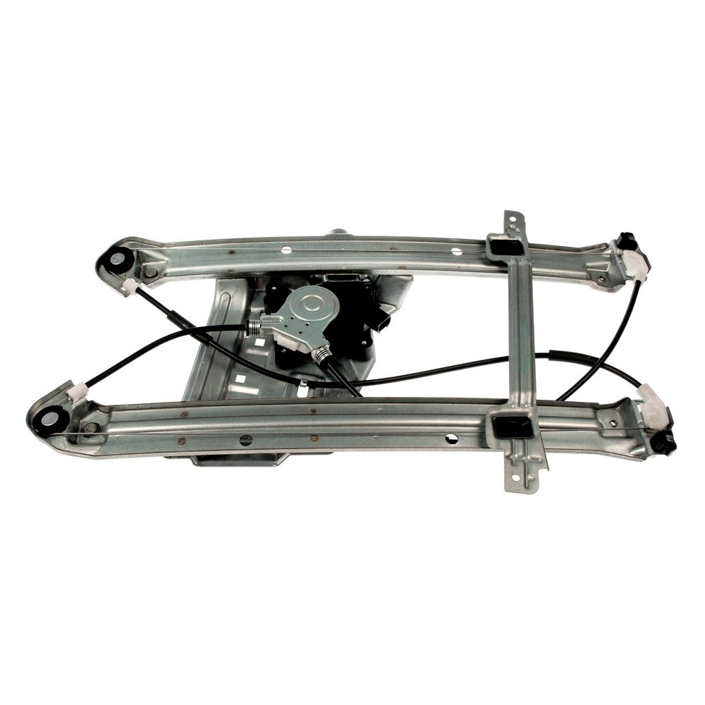 Dorman mitsubishi endeavor 2004 2008 power window motor for Window regulator and motor assembly