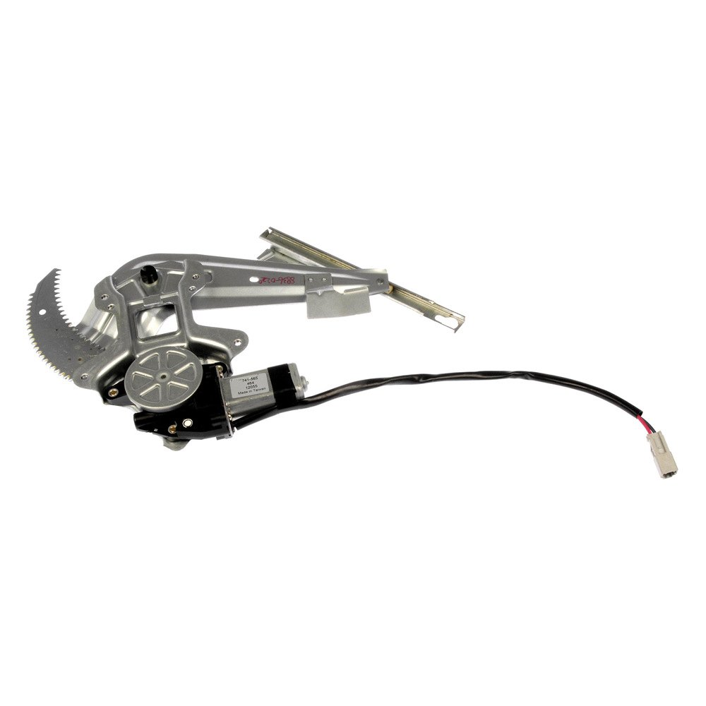 Dorman honda civic 1997 2000 power window motor and for 1997 honda accord window motor