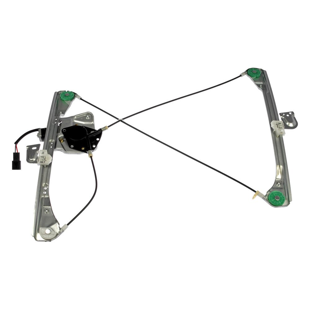 Dorman 741 641 pontiac grand am 1999 2004 power window regulator for 1999 pontiac grand am window regulator