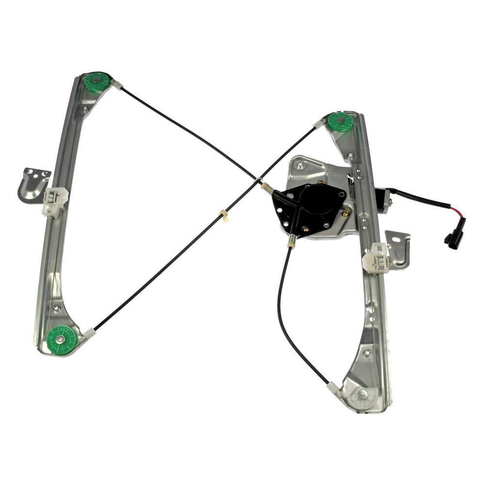 Dorman 741 642 pontiac grand am 1999 2004 power window regulator for 1999 pontiac grand am window regulator