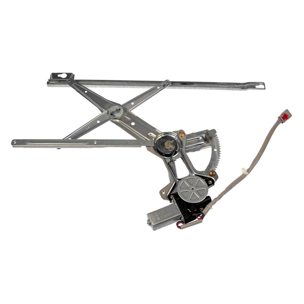 dorman 741 717 honda accord 1991 power window regulator