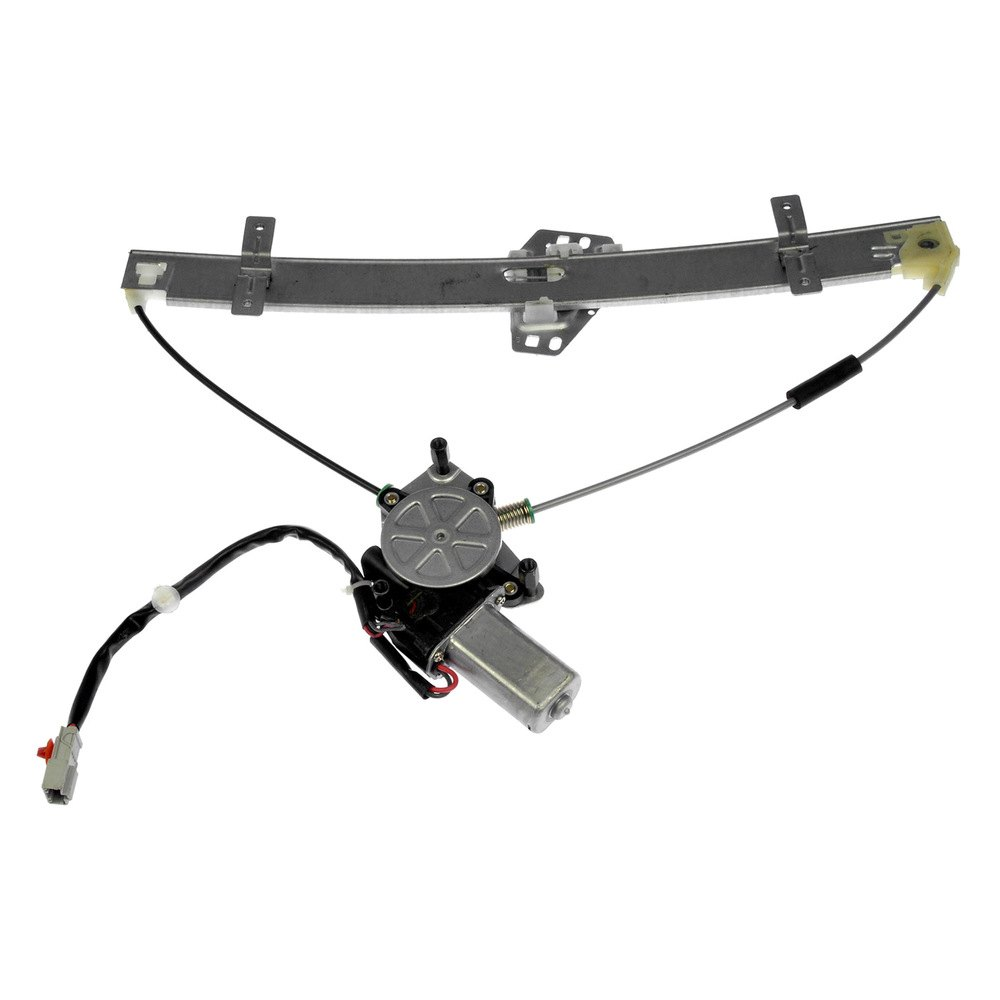 dorman 741 742 front driver side power window regulator