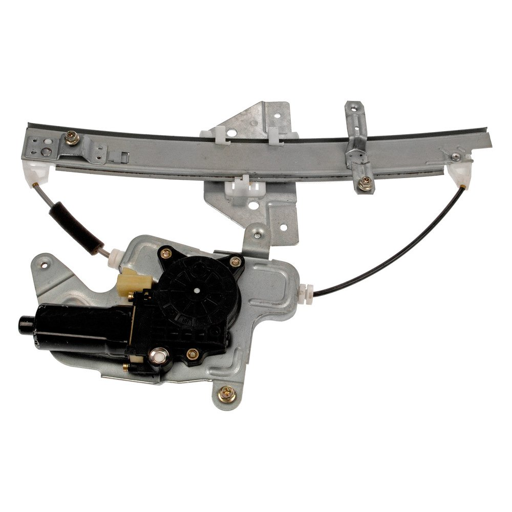 Dorman 741 816 pontiac grand am 1999 2004 power window regulator for 1999 pontiac grand am window regulator