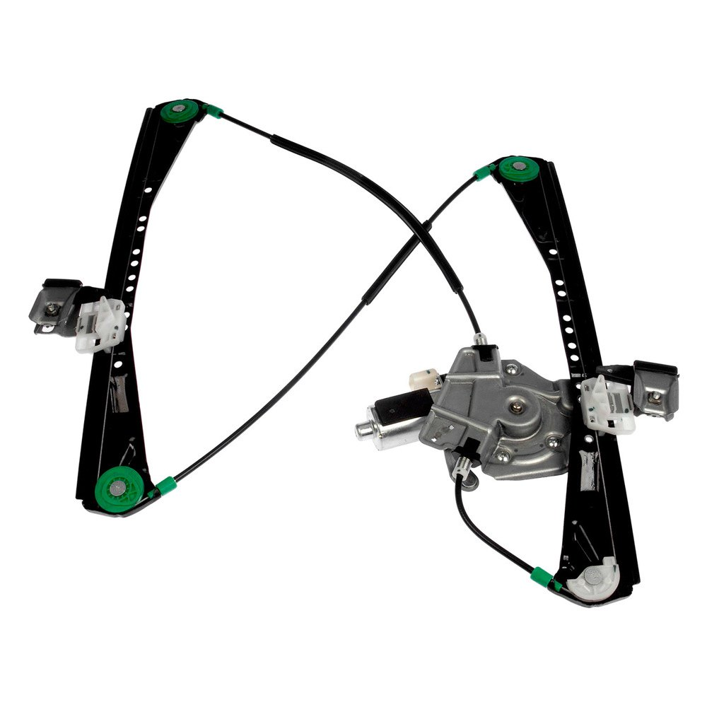 dorman 741 877 lincoln ls 2000 2002 power window regulator