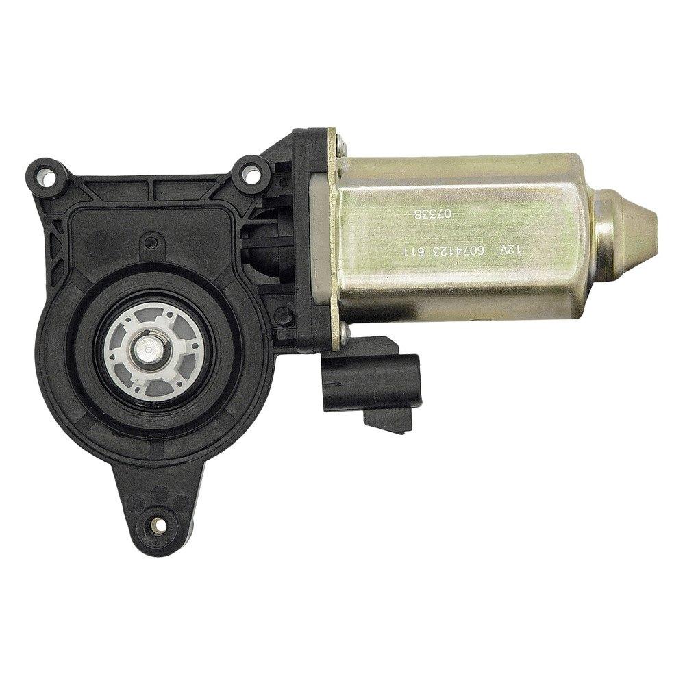 Dorman 742 123 power window motor for Electric motor for skylight