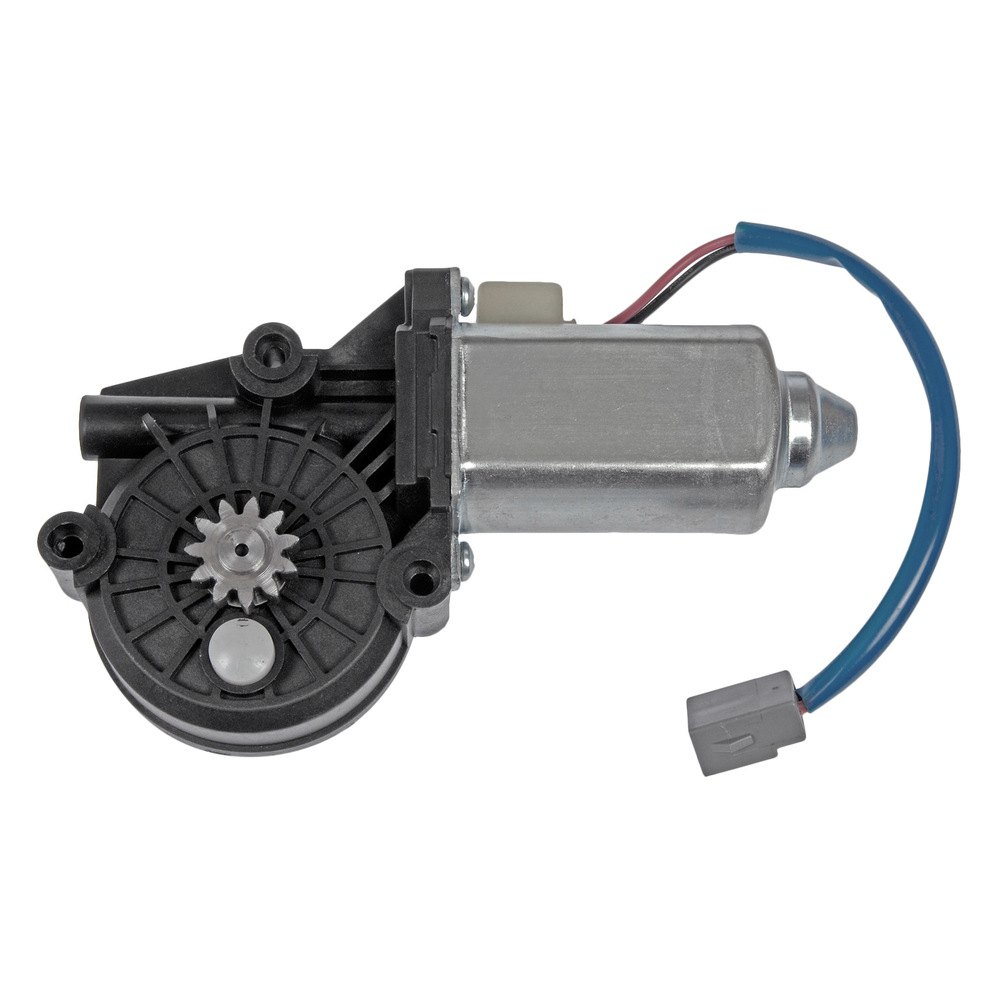 Dorman ford f 150 1994 1995 power window motor for 1995 ford explorer window motor replacement