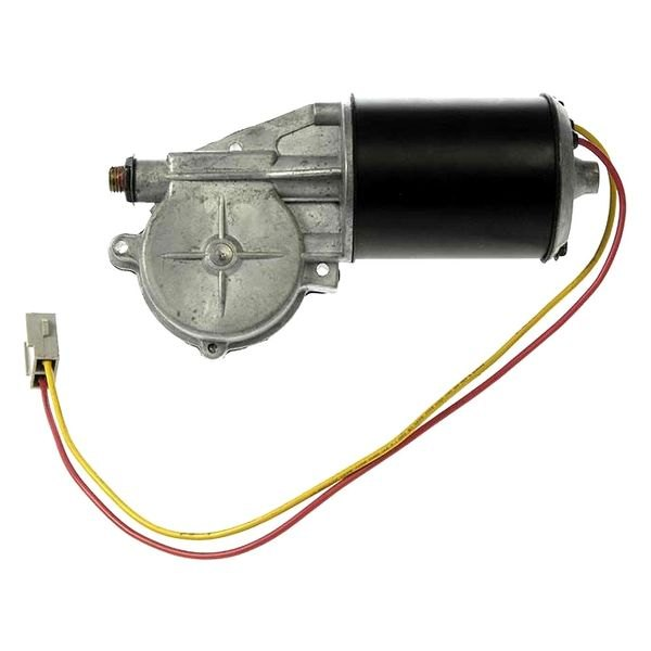Dorman lincoln continental 1973 1979 power window motor for Power window motor replacement cost
