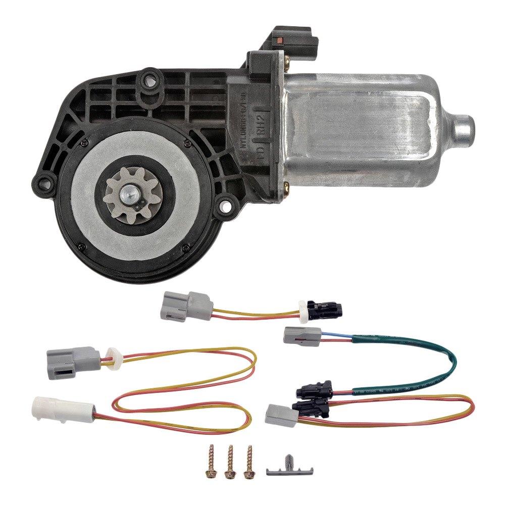Dorman 742 264 ford explorer 1995 2001 power window motor for 1995 ford explorer window motor replacement