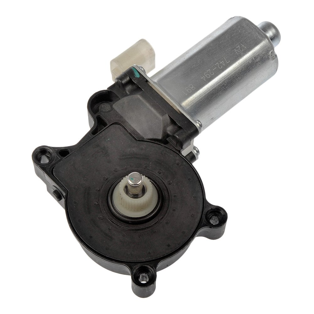 Dorman lincoln ls 2000 2002 power window motor for 2000 lincoln ls window regulator replacement