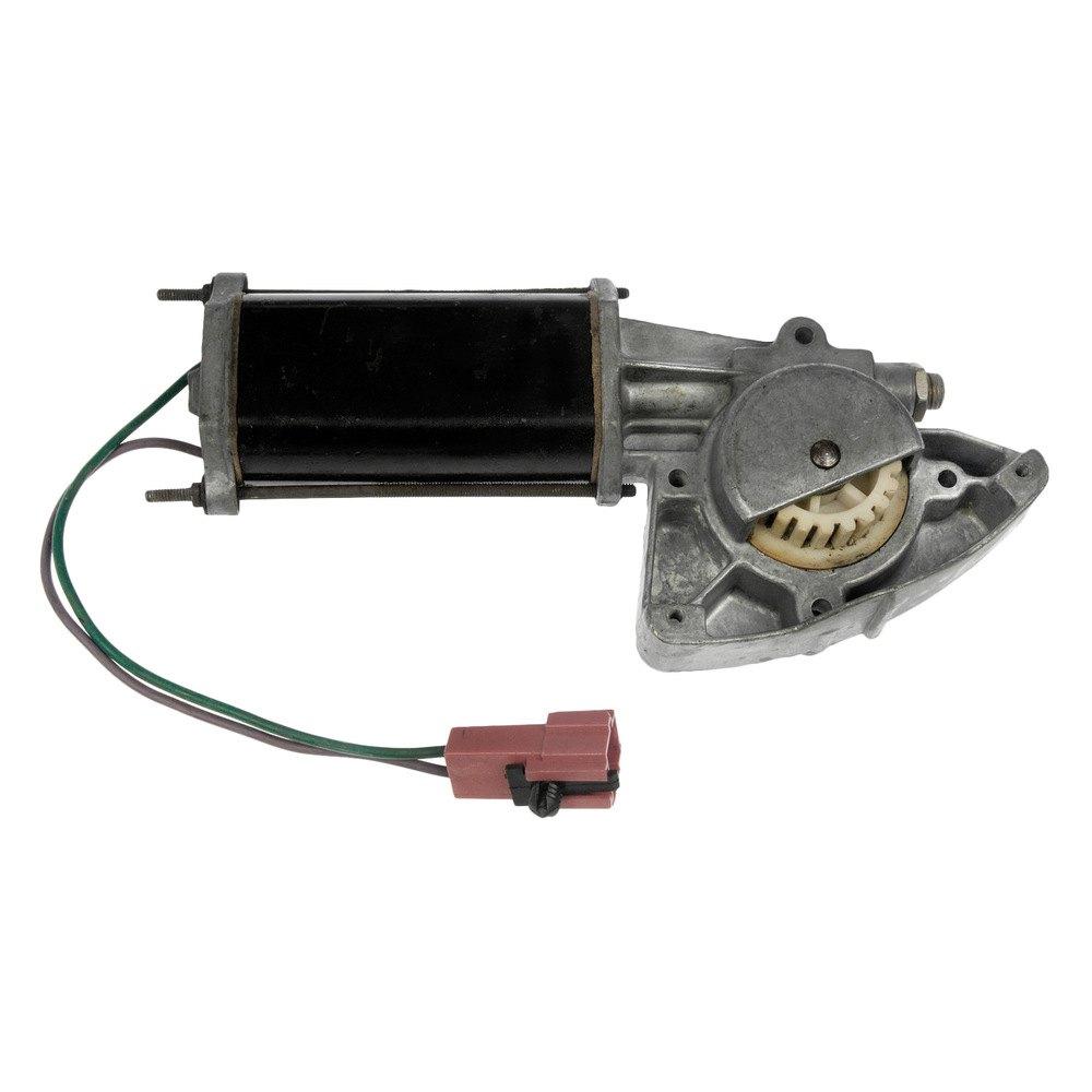 Dorman 742 347 Rear Left Power Window Motor