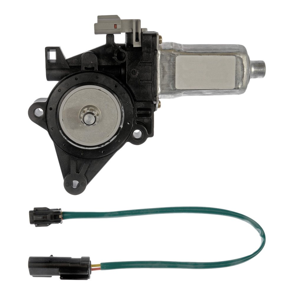 Dorman jeep cherokee 4 door 1997 2001 power window motor for 1999 jeep grand cherokee window regulator replacement