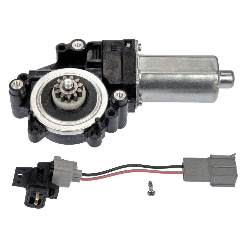 replace power window motor 2000 ford windstar