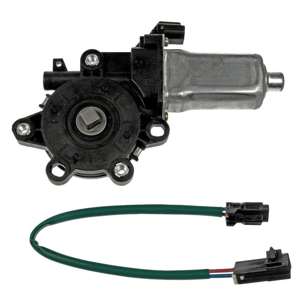 dorman nissan maxima 2000 2001 power window motor