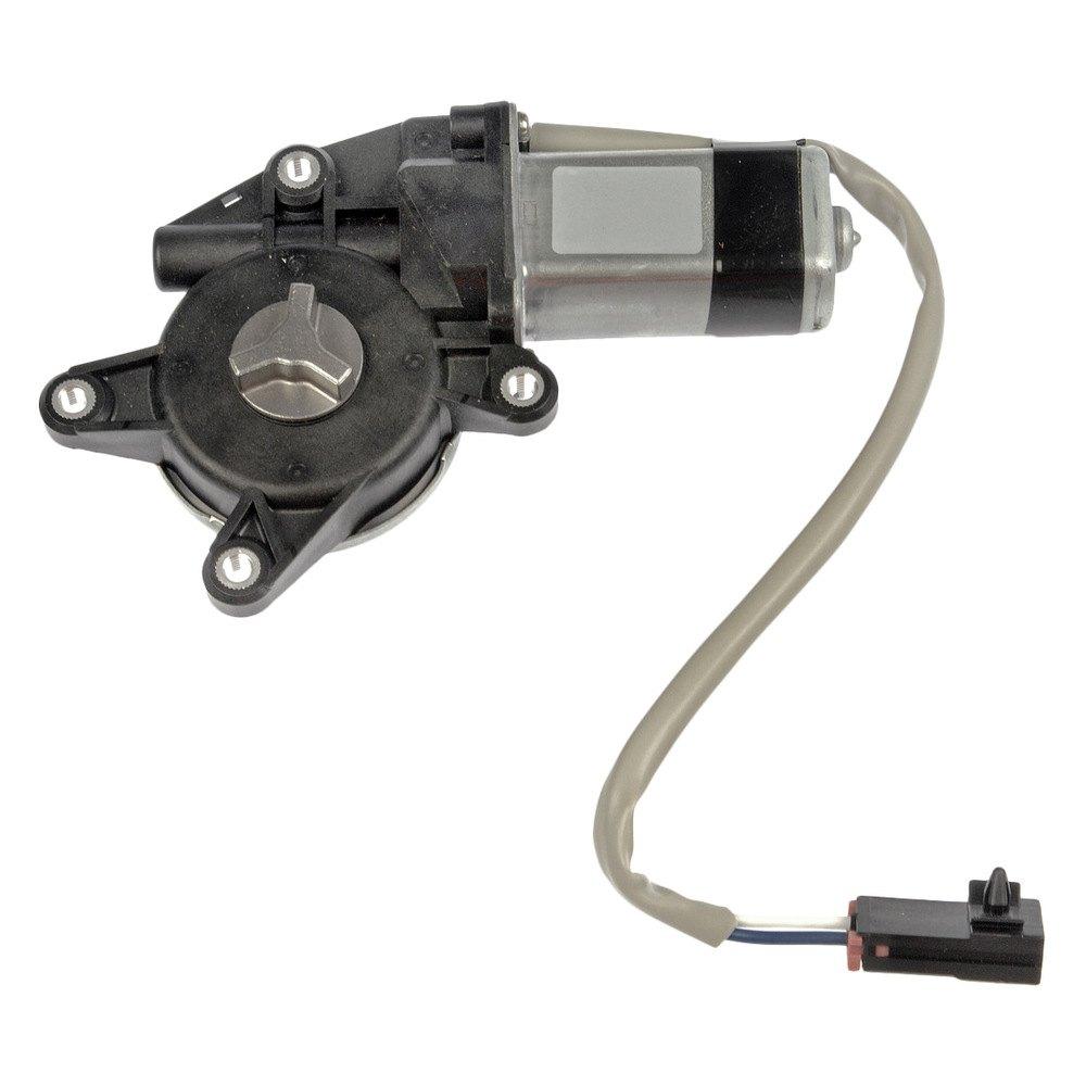 Dorman 742 506 Power Window Motor