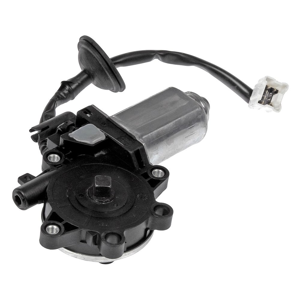 dorman nissan 350z 2003 2009 power window motor