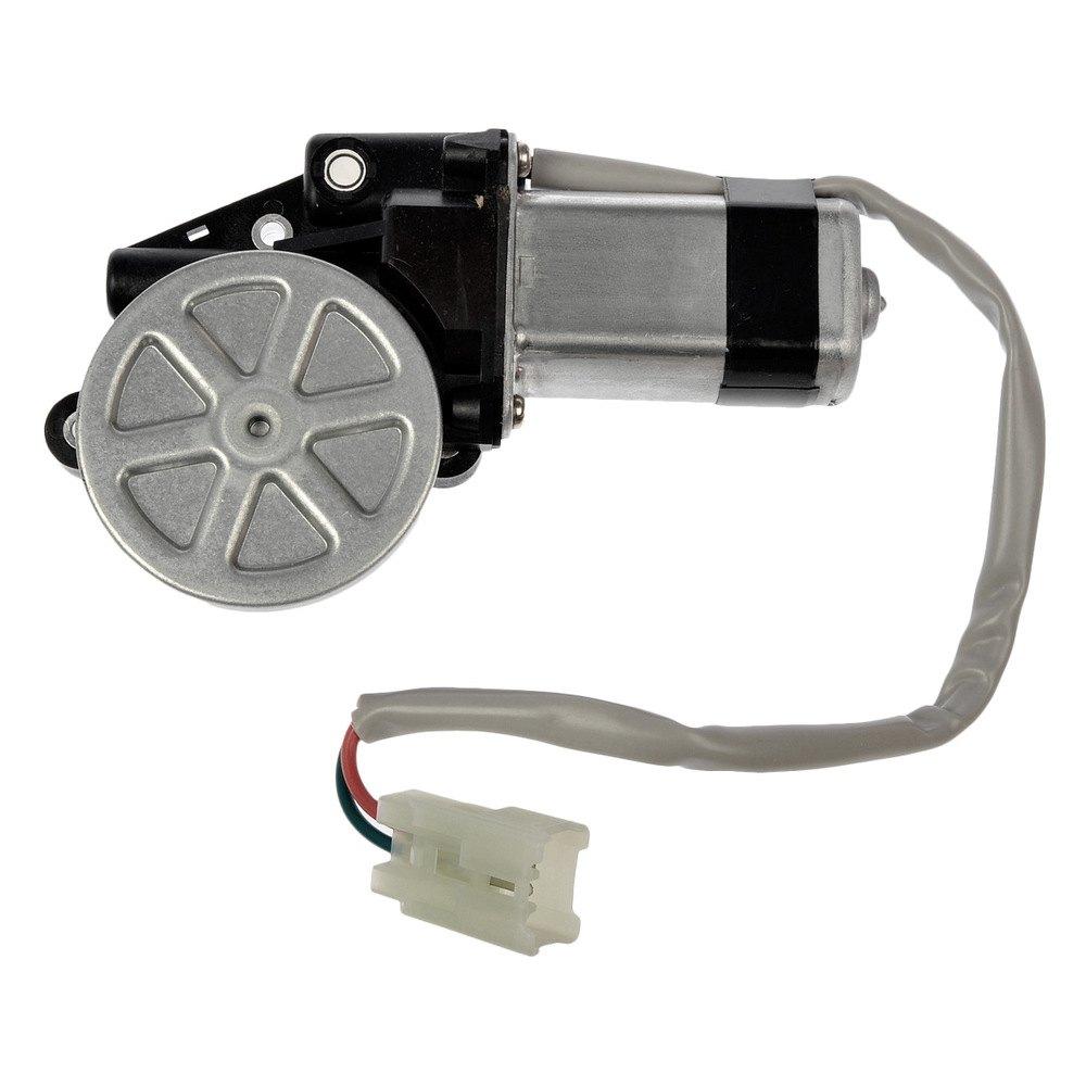 Dorman toyota camry 2002 2005 power window motor for 2002 toyota camry window regulator