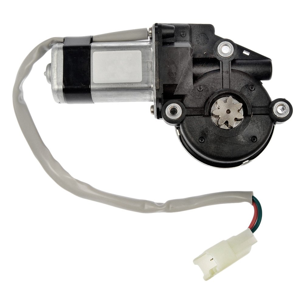 Power window parts video search engine at for Electric window motor repair