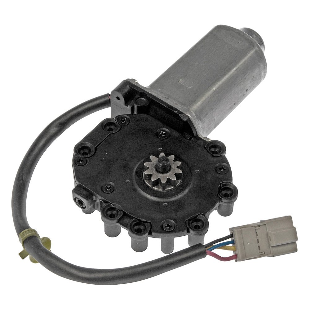 Dorman power window motor for 2000 honda civic window motor