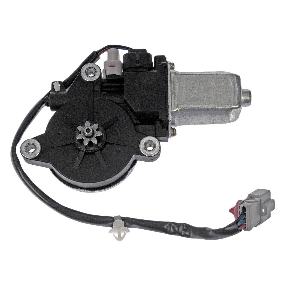 Dorman honda cr v 1997 2001 power window motor for 1997 honda accord window regulator replacement
