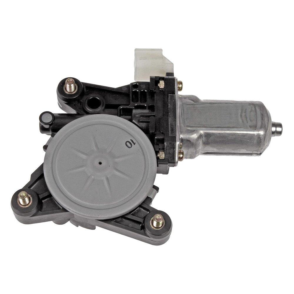 How to replace 2007 hyundai entourage blower motor for 2000 honda crv window motor replacement