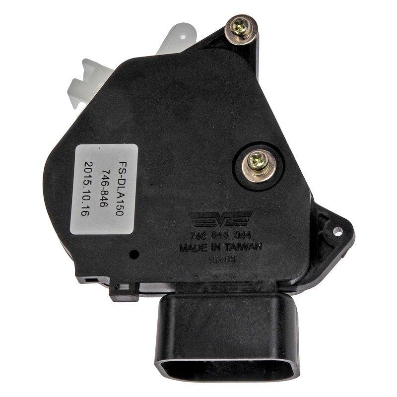 Dorman 746 846 Door Lock Actuator Motor