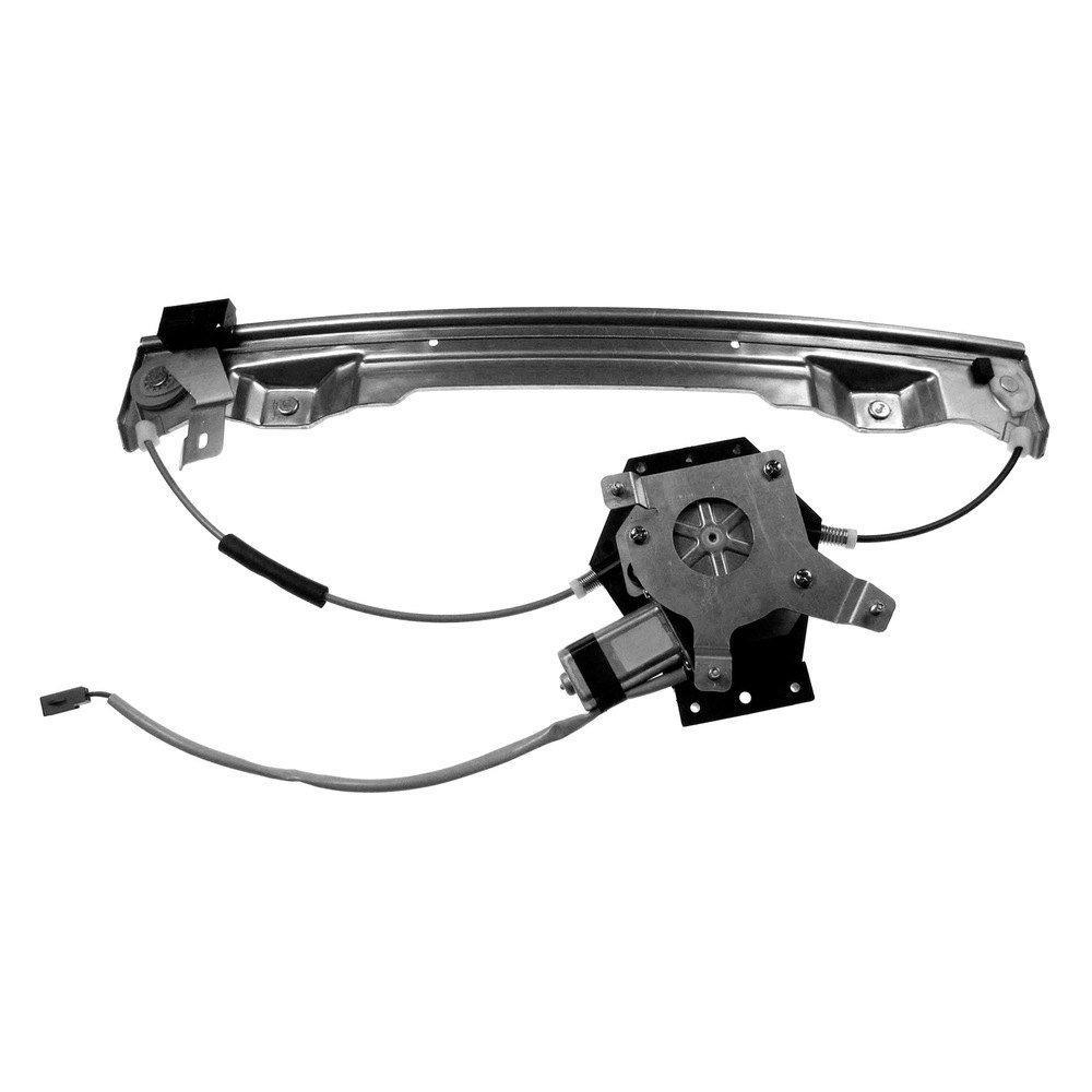 dorman 748 506 ford explorer 2002 power window regulator