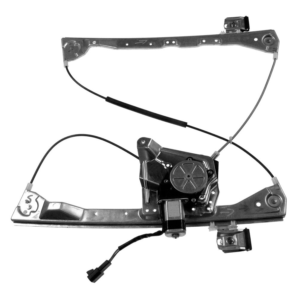 dorman buick rendezvous 2002 2007 power window motor