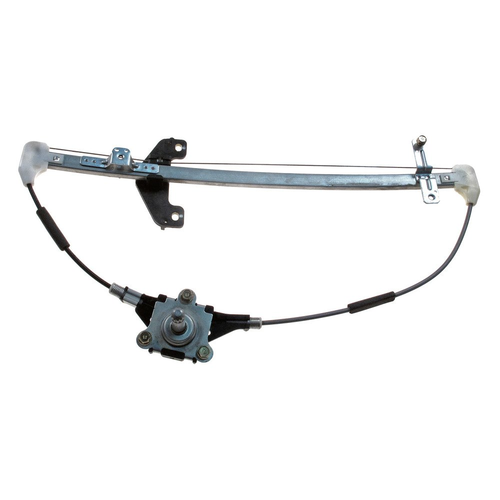 dorman honda civic 2001 manual window regulator w o motor