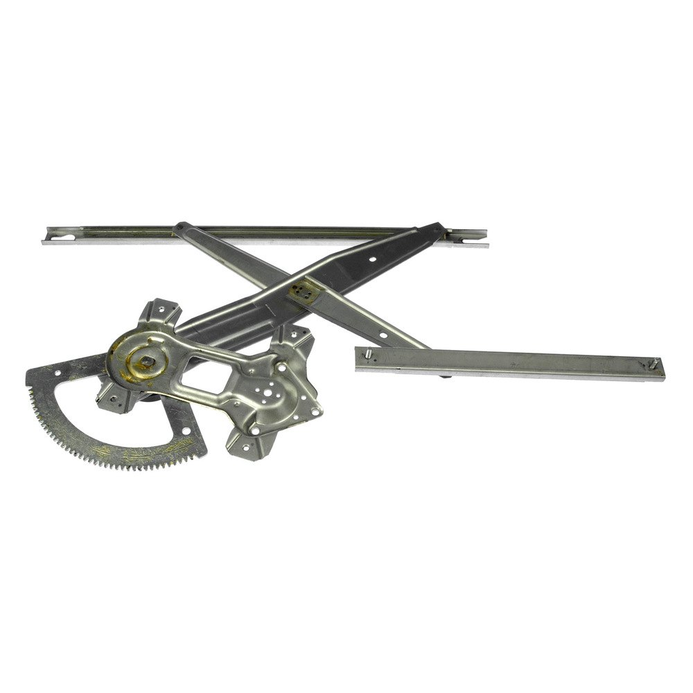 Dorman ford f 250 2000 front window regulator w o motor for 2000 ford explorer window regulator