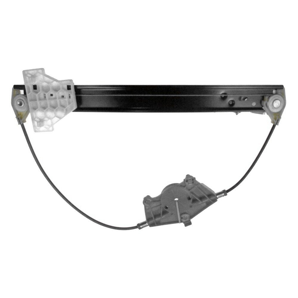 Dorman 749 639 rear driver side power window regulator for 2002 audi a4 rear window regulator