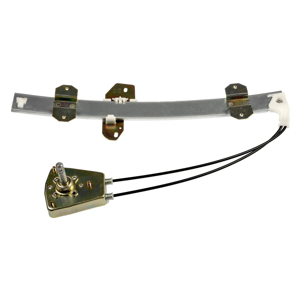 dorman honda accord 1994 front manual window regulator