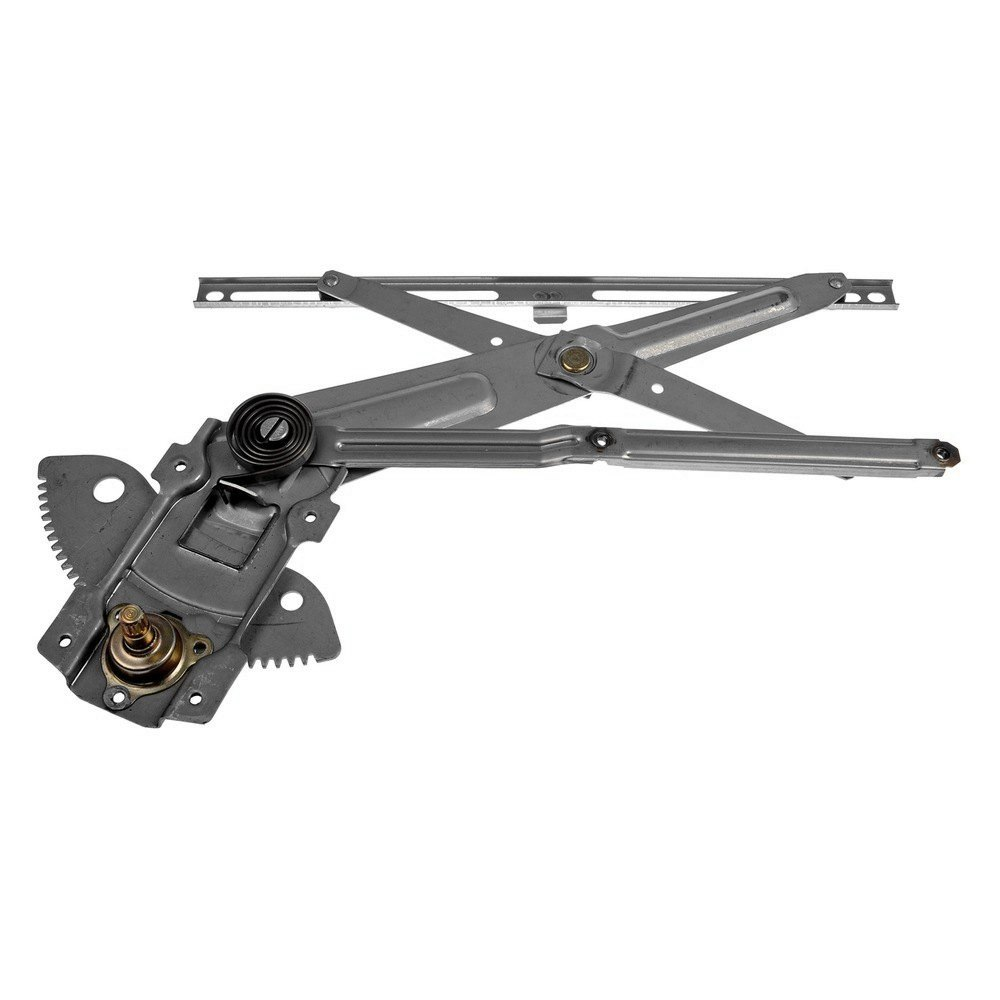 dorman toyota tacoma 2001 2004 window regulator w o motor